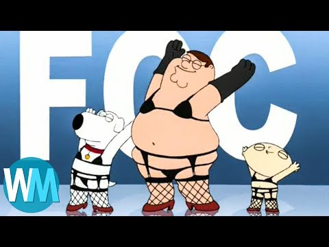 Top 10 Family Guy Songs