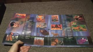 Jim Henson the storyteller on Laserdisc