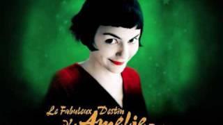 08 A Quai. Amélie Sounstrack