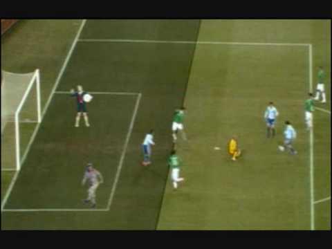 Confirmado el gol de t vez no fue offside youtube for Imagenes de fuera de lugar