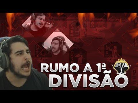 É POR ISSO QUE NÃO TEM MAIS VÍDEOS! - RTD1 #33 FIFA 18 Ultimate Team