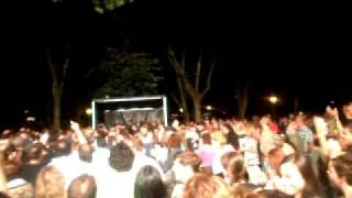 Danza Invisible - A este lado de la carretera - La Mar de Ruido 2010