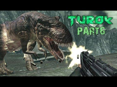Turok /ผจญภัยดาวล้านปี/PART6 (เล่นเกมเก่า)
