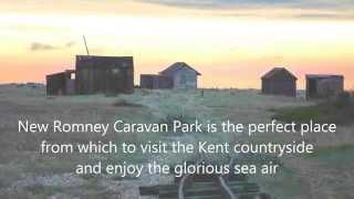 New Romney Caravan Park