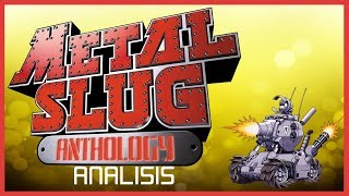 Wii Analisis: Metal Slug Anthology (Loquendo)