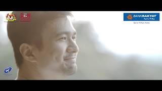 #BankRakyatTravel   Pengembaraan SOLO Beri Pengalaman Luar Biasa Mengenal Diri