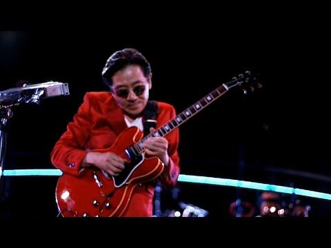 "Bu-Crystal Memories""Live2012""_Masayoshi Takanaka_高中正義"