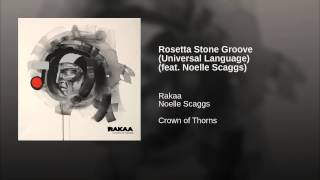 Play Rosetta Stone Groove (Universal Language) [Feat. Noelle Scaggs]