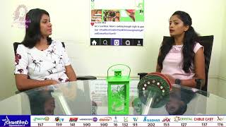 Nangaiyar Neram - தொழில் பழகு | KIRUPA ( MC'S LUNCHBOX FOUNDER ) | VelichamTv Entertainment
