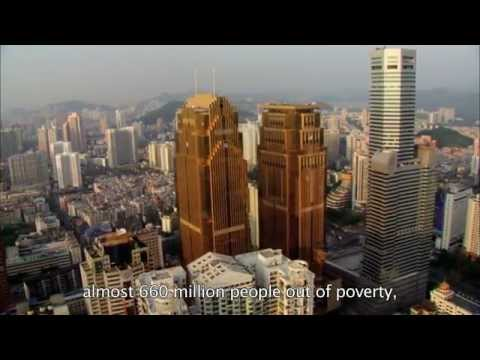 Green Economy - a film by Yann Arthus-Bertrand