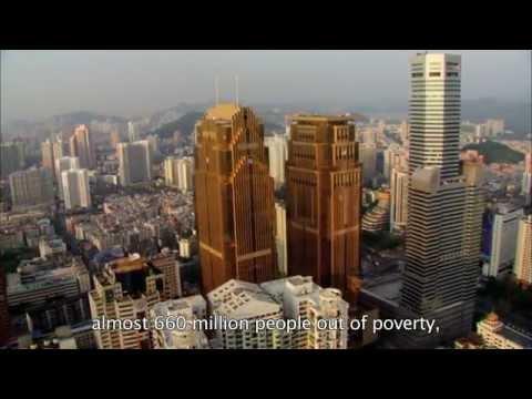 Green Economy - a film by Yann Arthus-Bertrand