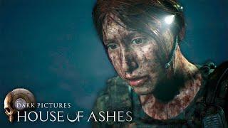 ВНЕЗАПНЫЙ ПОВОРОТ ► House of Ashes #5
