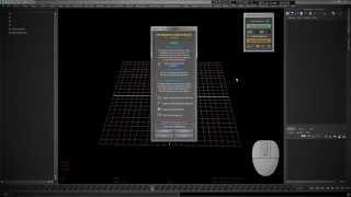 Autodesk Maya Tool - OBJ Sequences Import/Export v2