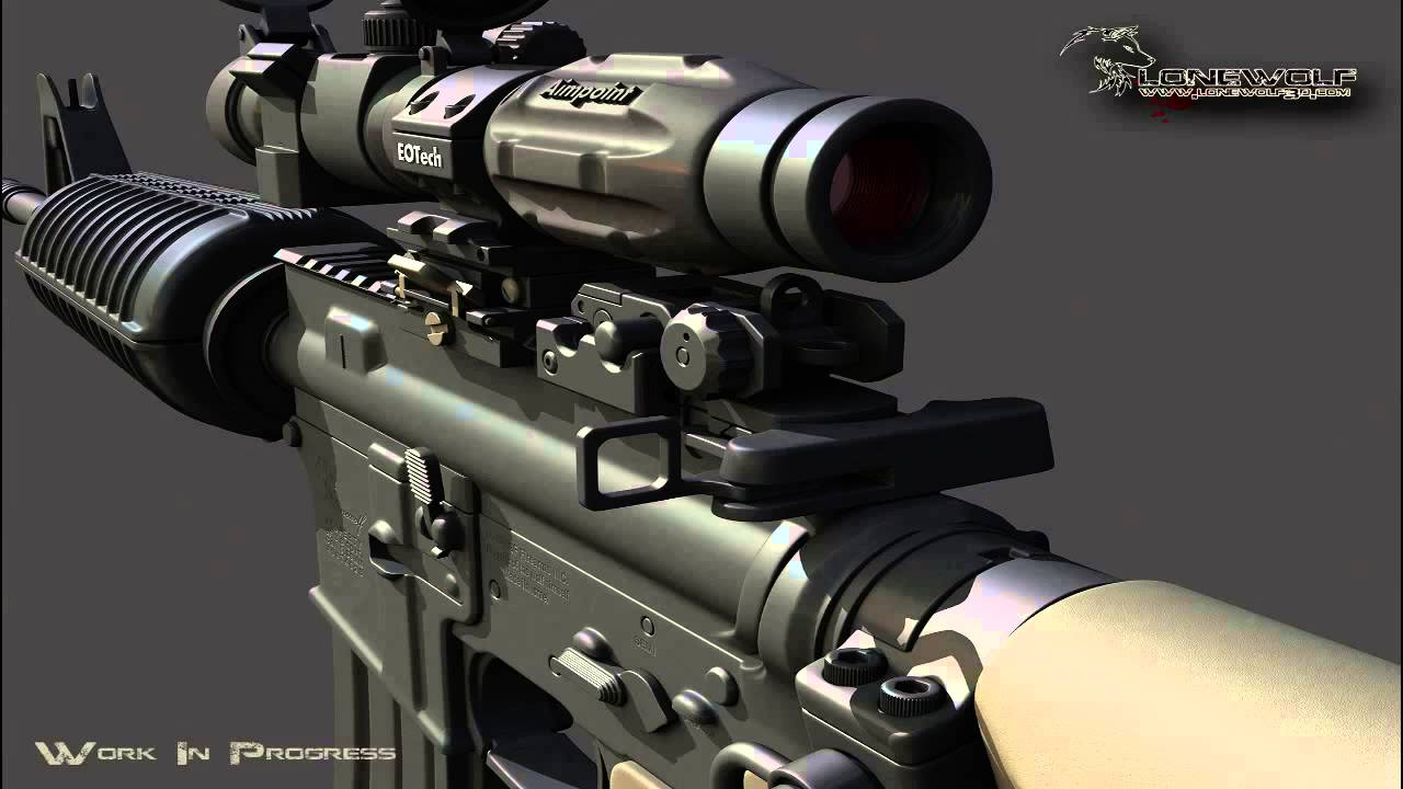 Call of Duty: Ghosts GUN IMAGES (COD Ghost Weapon Guns ...
