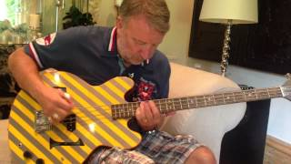 """Learn New Order's """"Ceremony"""" with Peter Hook..."""