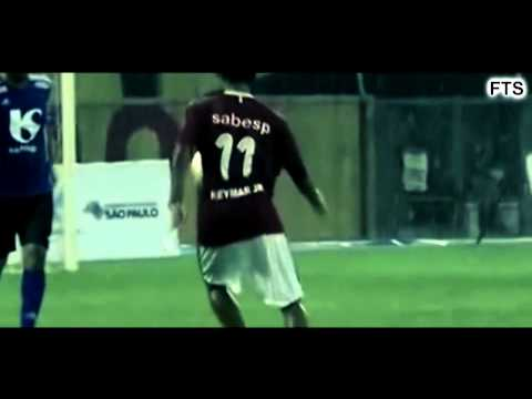 New Neymar Freestyle Battle 2012/2013 HD