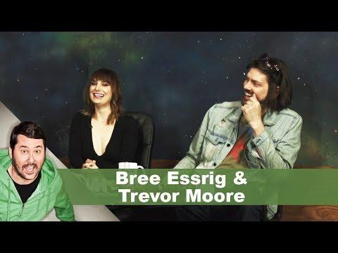 Bree Essrig & Trevor Moore | Getting Doug with High