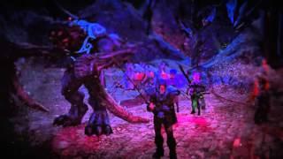 SpellForce 2 : Faith In Destiny - Bande-annonce #1 - Date de sortie