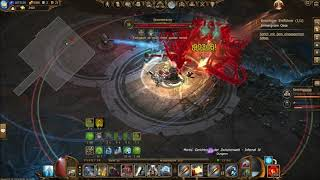 Drakensang Online - All Boss Inf IV solo [DSO]