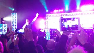 Tone Loc (The Riviera Hotel & Casino) Mobile Beat 2014 MBLV18