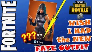 BRAND NEW FATE OUTFIT* FORTNITE✅ *JOIN* [🔴LIVE STREAM]