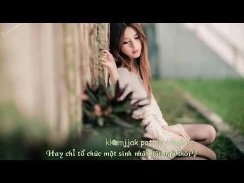 Propose Song || 4Men [Kara + Vietsub] HD