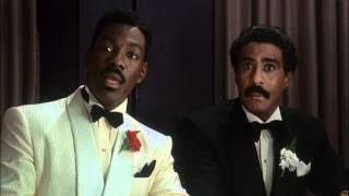 Harlem Nights - Trailer