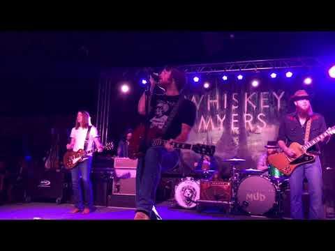 Whiskey Myers Mud