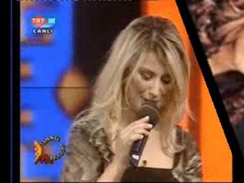 SONGÜL KARLI  EKİLİR BİR GÜN.wmv