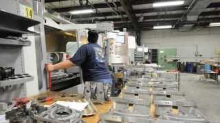 AMI: Making the Best — Haas Customer Documentary