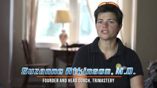 Suzanne Atkinson Testimonial