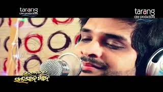 Sprain ହୋଇଥିବା ପାଦରେ Divya Shooting continue କରିଲେ | Making of Sundergarh Ra Salman Khan EP 9