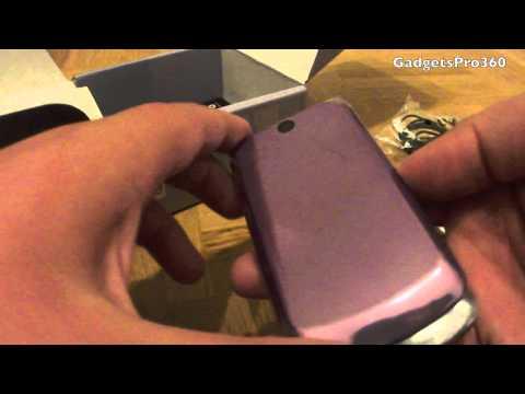 Motorola Gleam Unboxig