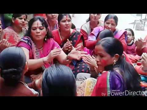 Holi pahadi song jal kaise bharu jamuna ghari