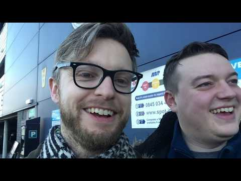 Made In Hull Cruise - Tour Diary