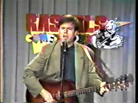 Joe Mulligan on Rascals Comedy Hour