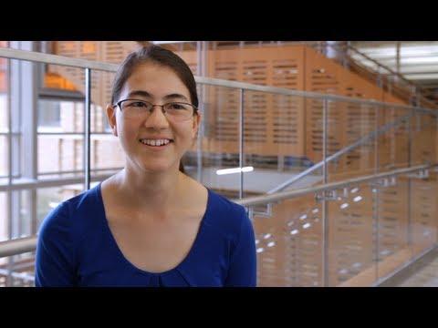 Career Discovery: Laura Tseng