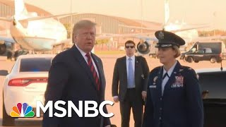 House To Vote Thursday On Formalizing Impeachment Inquiry | Hardball | MSNBC