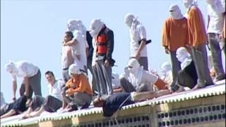 Fernandinho Beira-Mar revela como é a vida na cadeia