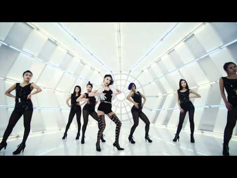 [HD] Kan Mi Young-Paparazzi (Dance Version)