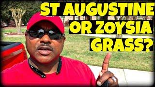 Zoysia Grass - Zoysia grass property estimate