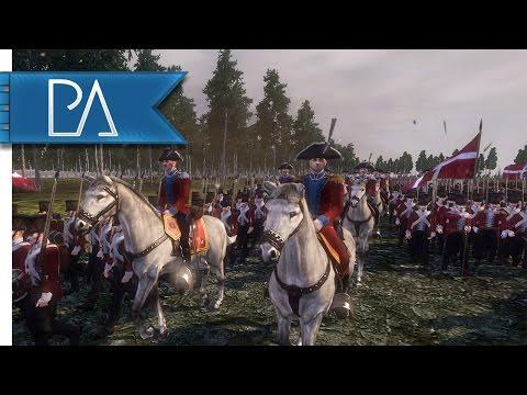 Epic Napoleonic Battle: Thunder of the Mamluks - Napoleonic: Total War 3 Mod Gameplay