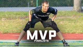 2016 MVP Finalist Highlights