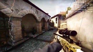 CS:GO AWP Montage | Clarity
