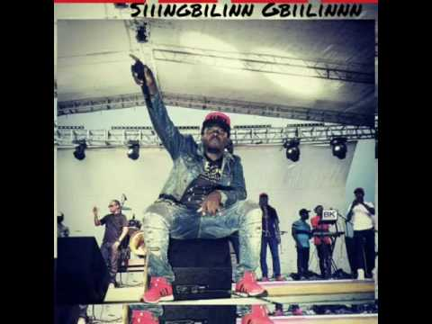 SINGLETON Feat. STEEVE ONE LOCKS - SINGBILIN GBILIN
