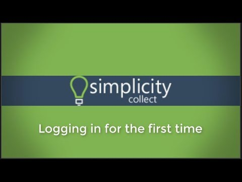 logging-in-to-simplicity-collect-for-the-first-time