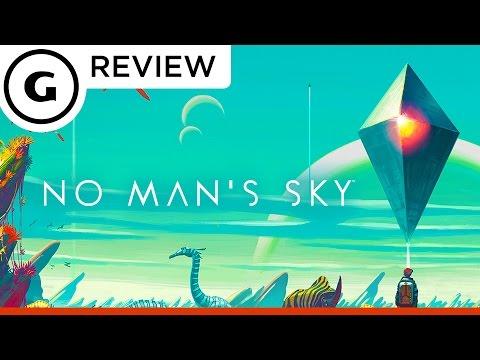 No Man's Sky - Review