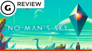 No Man's Sky - Review