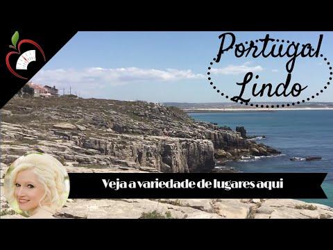 Vlog: A Costa de Prata Portugal