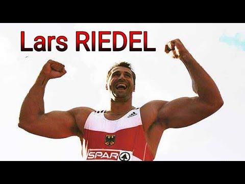 Lars Riedel -  Mr. Discus World Champion
